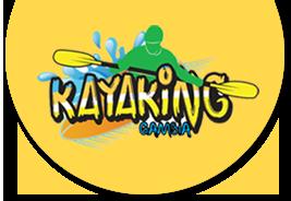 Gambia Kayaking